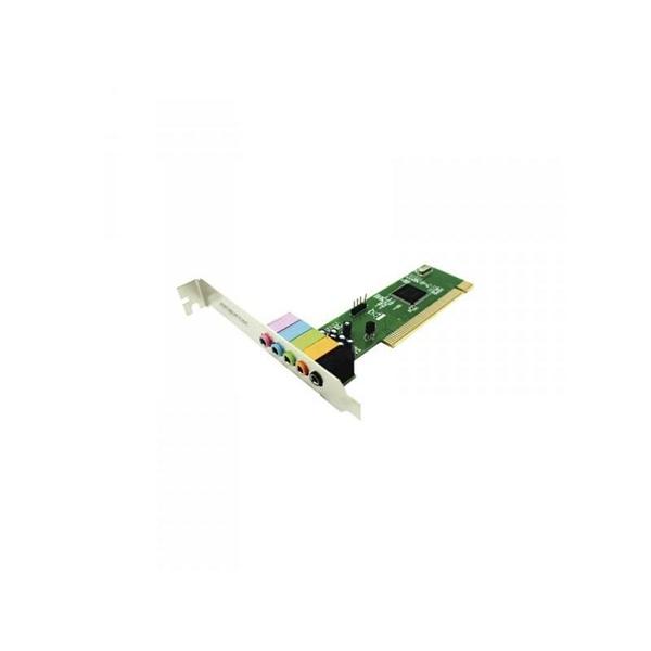 Approx APPPCI51 5.1 PCI – Tarjeta de Sonido