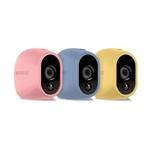 Arlo kit 3 fundas de colores - Accesorio camara ip