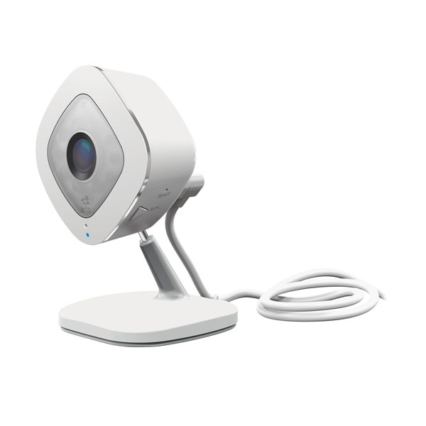 Arlo Q 1080p con audio - Cámaras IP