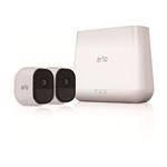 Arlo Pro Kit 2 camaras + sirena - Cámaras IP
