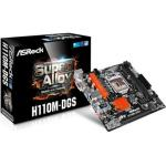 Asrock H110M-DGS – Placa Base