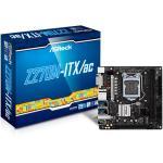 Asrock Z270M ITX/AC – Placa Base
