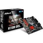 Asrock H110M-DVS R3.0 – Placa Base