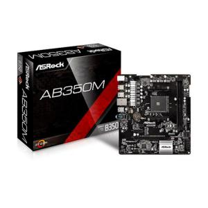 Asrock AB350M – Placa Base