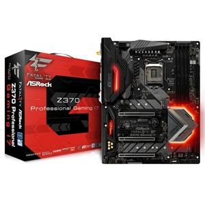 ASRock Fatal1ty Z370 Professional Gaming i7 – Placa Base