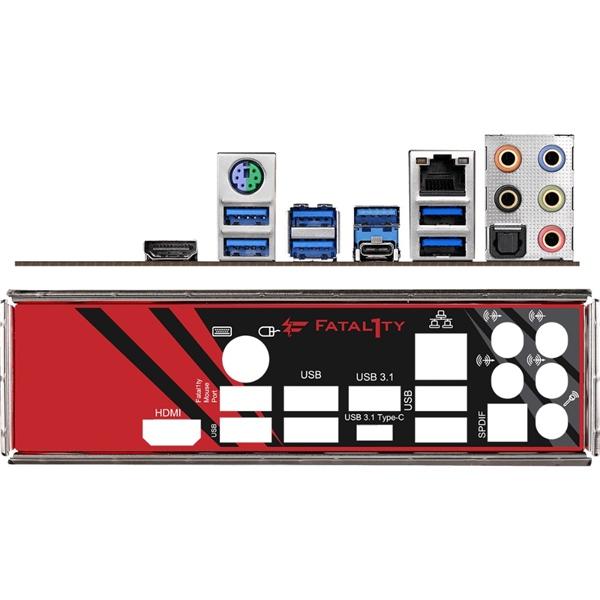 ASRock X470 Fatal1ty Gaming K4 – Placa Base