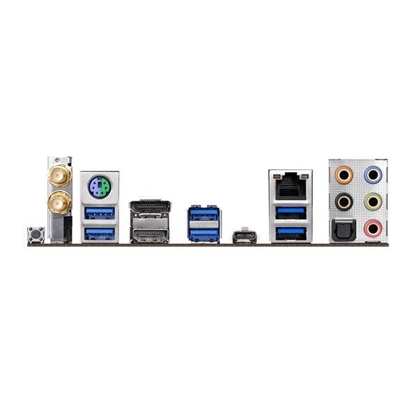 Asrock Z390 PHANTOM GAMING-ITX/AC - Placa Base