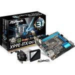 AsRock X99E-ITX/AC – Placa Base