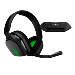 Astro A10 MixAmp M60 XboxOne gris y verde - Auricular