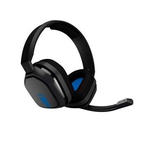 Astro A10 gris y azul - Auricular