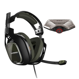 Astro A40 TR MixAmp M80 Xbox One negro - Auricular