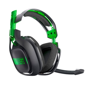 Astro A50 Xbox One / PC negro verde wireless - Auricular