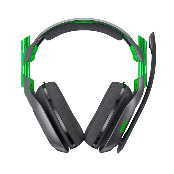 Astro A50 Xbox One / PC negro verde wireless - Auricular
