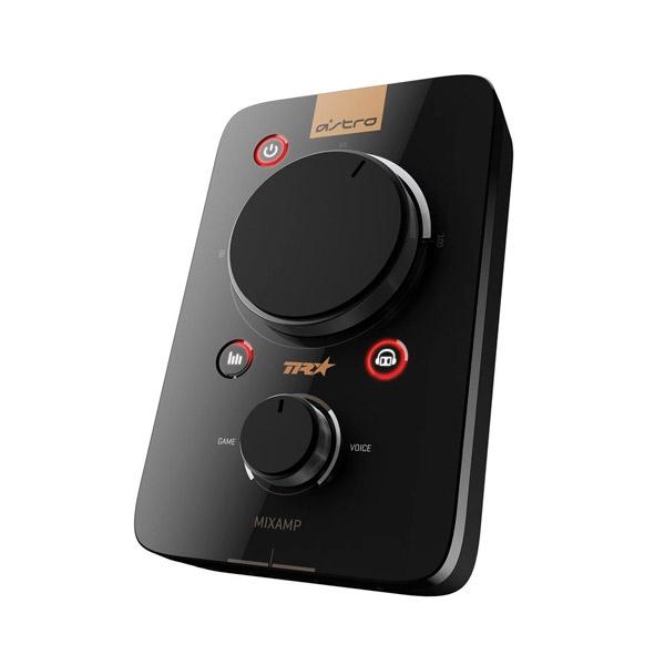 Astro MixAmp Pro TR PS4/ PC negro - Controladora