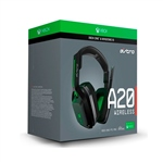 Astro A20 Xbox One / PC gris y verde wireless - Auricular