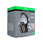 Astro CoD A20 Wireless Xbox One / PC silver - Auricular