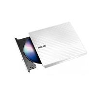 Asus SDRW-08D2S-U LITE DVD externa USB Blanco – Grabadora