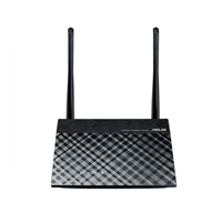 Asus RT-N12E - Router