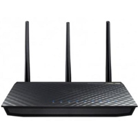Asus RT-AC66U – Router