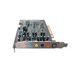 Asus Xonar DG 5.1 PCI - Tarjeta de Sonido