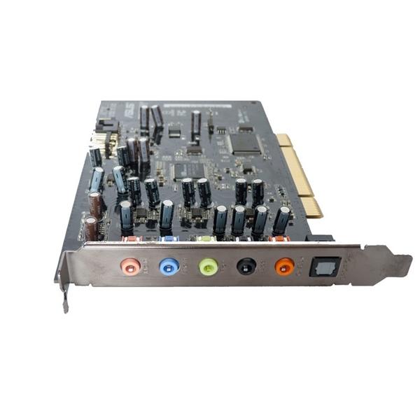 ASUS Xonar DG – Tarjeta de sonido