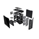 Asus TUF Gaming GT501 E-ATX - Caja