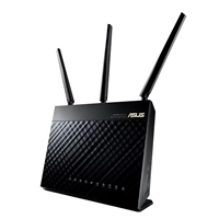 Asus RT-AC68U – Router