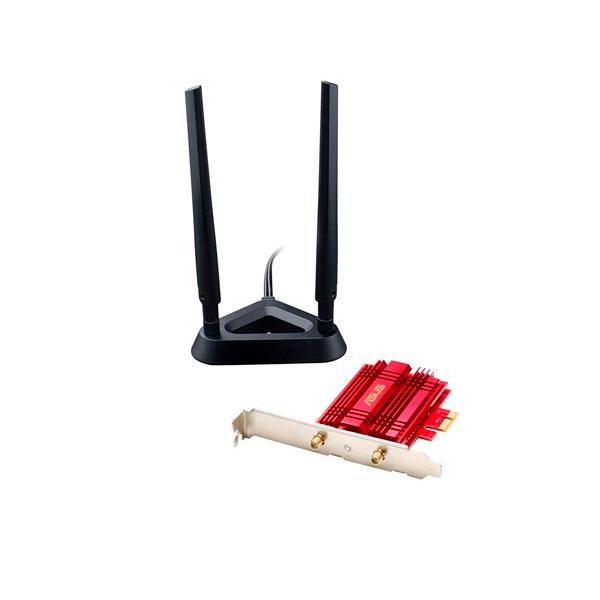 Asus PCE-AC56 Wifi AC PCI-E – Tarjeta de Red