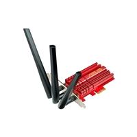 Asus PCE-AC68 Wifi AC PCI-E – Tarjeta de Red