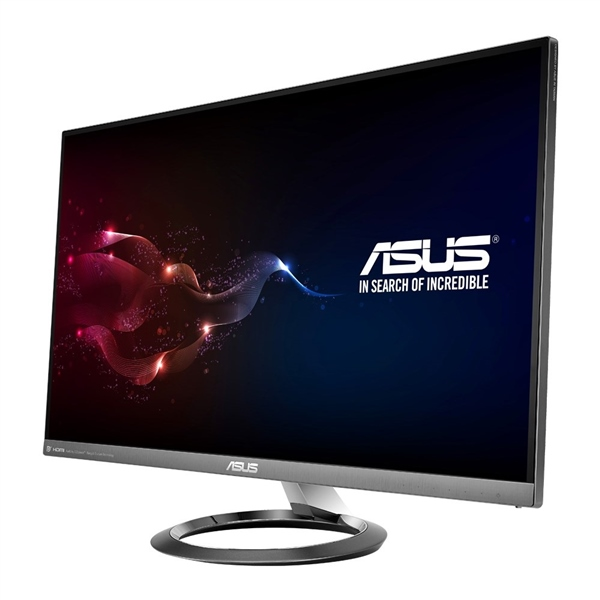ASUS MX27AQ 27″ QHD 2K AH-IPS HDMI DP MULTIMEDIA – Monitor