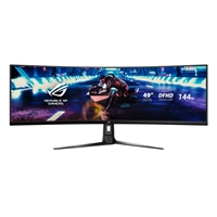 """ASUS Rog Strix XG49VQ 49"""" 4K 144Hz curvo - Gaming Monitor"""