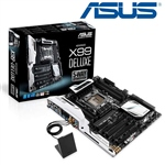 Asus X99-DELUXE – Placa Base