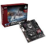 Asus Z170 Pro Gaming – Placa Base