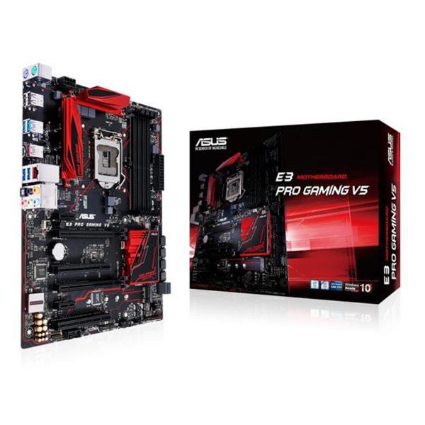 ASUS E3 Pro Gaming V5 – Placa Base