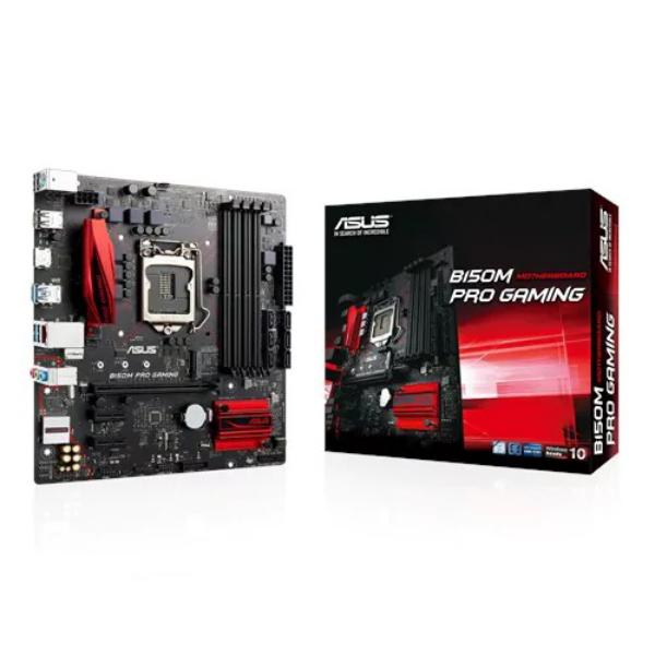 Asus B150M PRO GAMING – Placa Base