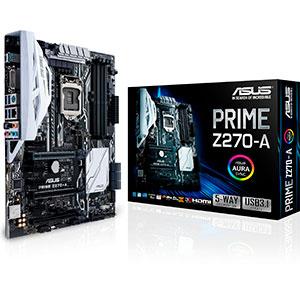 Asus Prime Z270-A – Placa Base