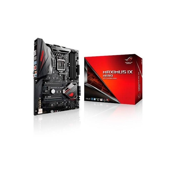 Asus Maximus IX Hero – Placa Base
