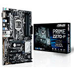 Asus Prime Z270-K – Placas Base