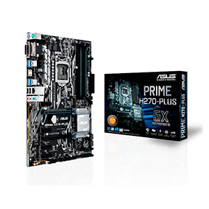 Asus Prime H270-Plus – Placa Base