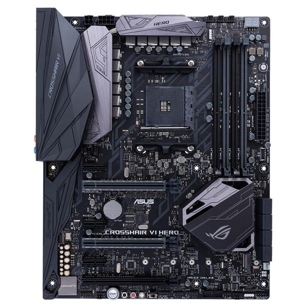Asus Crosshair VI Hero – Placa Base AMD Ryzen