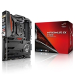 Asus Maximus IX Code – Placa Base