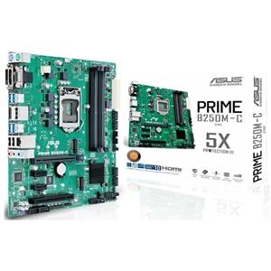 Asus Prime B250M-C – Placa Base