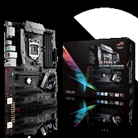 Asus Strix Z270H Gaming – Placa Base
