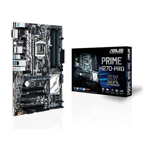Asus Prime H270-Pro – Placa Base