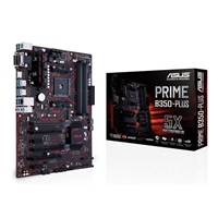 Asus Prime B350-PLUS – Placa Base AMD Ryzen