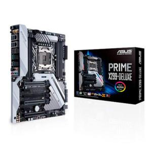 ASUS Prime X299-Deluxe – Placa Base
