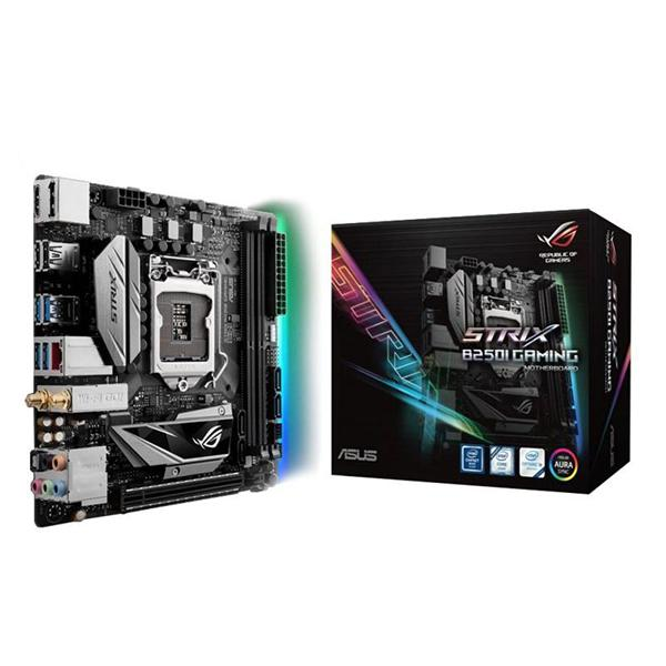 Asus Strix B250I Gaming – Placa Base