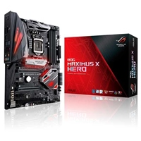 Asus ROG Maximus X Hero – Placa Base