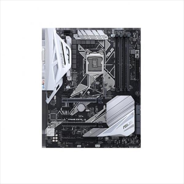 Asus Prime Z370-A – Placa Base