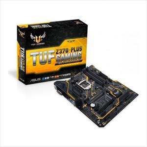 Asus TUF Z370-Plus Gaming – Placa Base
